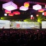 Guinux na Oracle Open World Brasil 2016