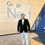 Participamos do Google Next Cloud 2017 em San Francisco California