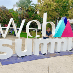 Web Summit Lisboa 2019 - Estivemos por lá