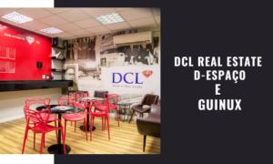O processo de inovação da DCL Real Estate e D-Espaço